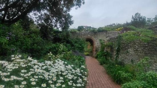 Rottingdean, UK: Kipling Gardens