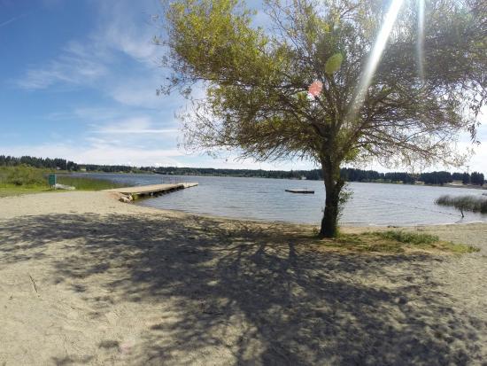 Brannen Lake RV Park and Campsite