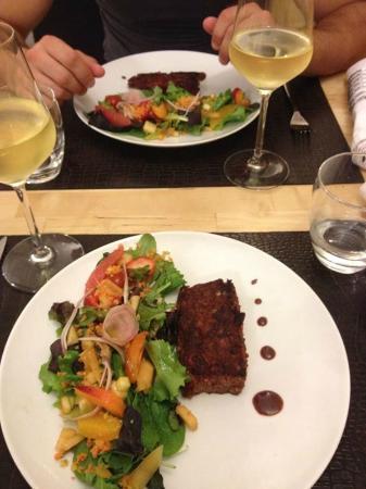 Restaurant le verre y table clermont ferrand restaurant - Restaurant viroflay le verre y table ...