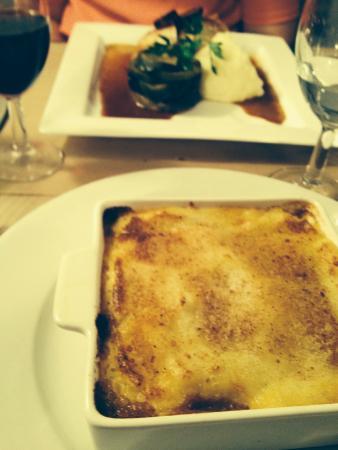 Entrée - Photo de Le Kitchen et compagnie, Clermont-Ferrand ...