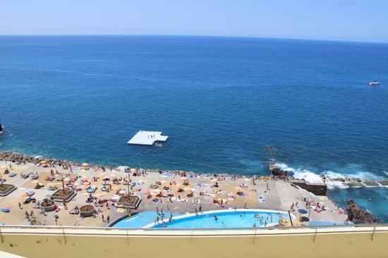 Regency Cliff Bay Hotel Madeira
