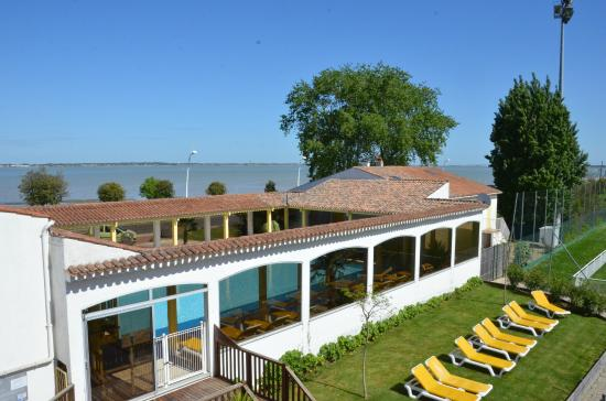 Hotel Les Cleunes
