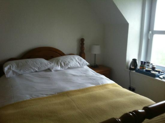 Brecklate B&B: Bedroom