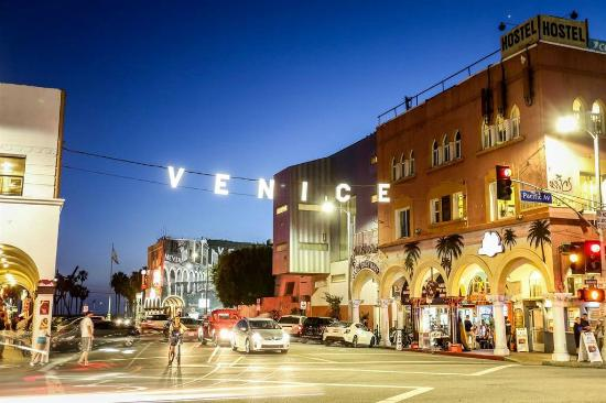 Venice On The Beach Hotel Los Angeles Ca Reviews Photos Price Comparison Tripadvisor
