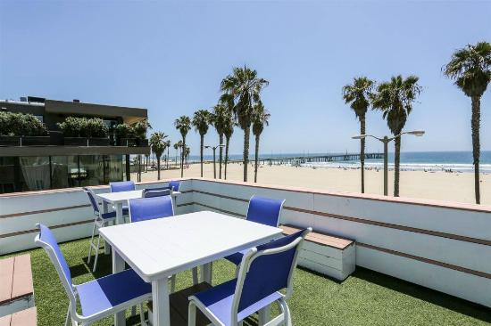 Venice On The Beach Hotel Updated 2018 Prices Reviews Los Angeles Ca Tripadvisor