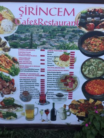Sirincem Restaurant: photo2.jpg