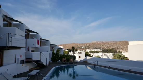 Foto de Hotel El Tio Kiko