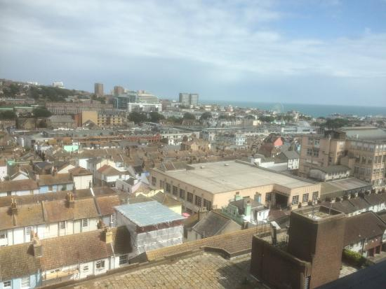 Ibis brighton city centre station updated 2017 hotel reviews price comparison england for Hotels in brighton with swimming pool