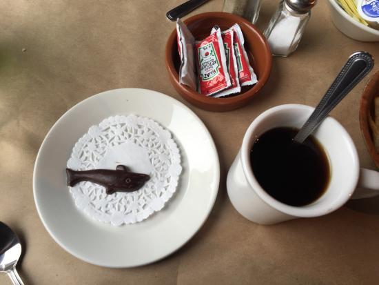 Chocolaterie=Boulangerie-Restaurant Belge : Vraiment sympa