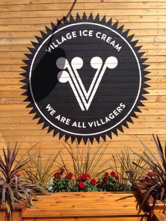 Village Ice Cream: photo0.jpg