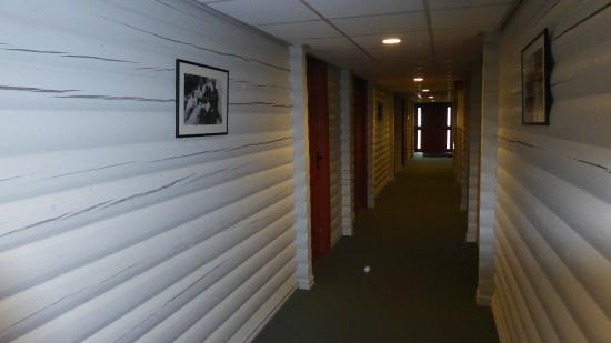 Bjorli, Noruega: Passageway
