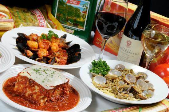 Antonio's Ristorante Italiano