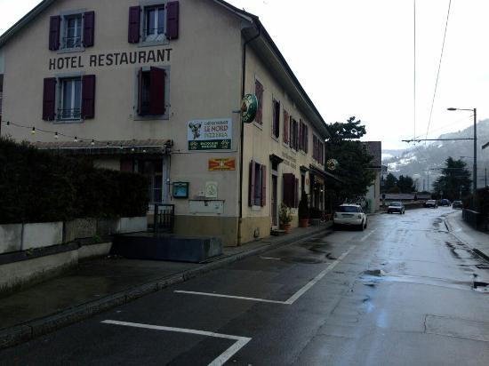 Du Nord Villeneuve