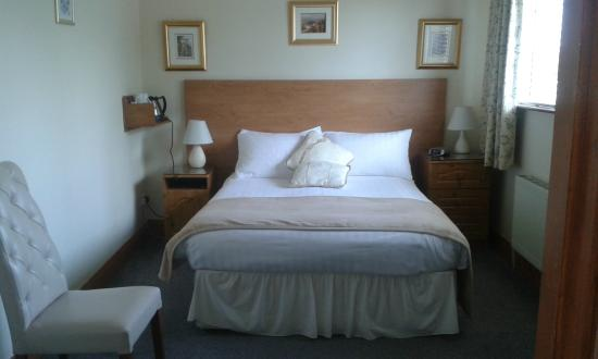Sea Court B&B: Double room