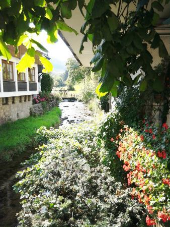 Hotel Hirschen: lovely
