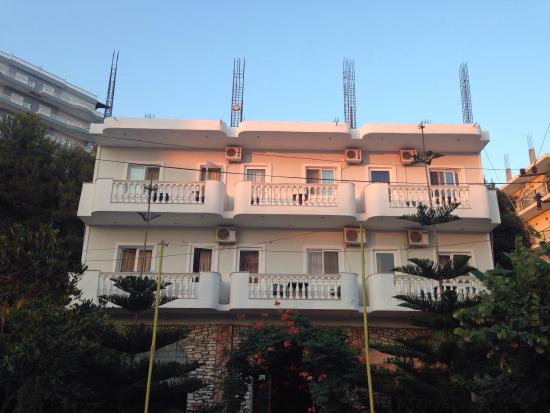 Hotel Rixhi