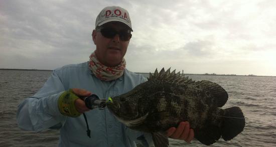 Wabasso, FL: Capt. Charlie