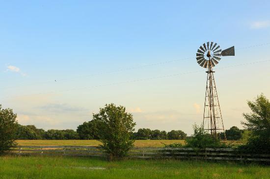 Cat Spring, Teksas: Working Texas Ranch