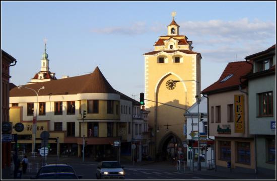 Photo of Hotel O.K. 1 Beroun
