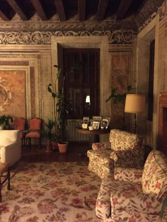 Relais Villa Sagramoso Sacchetti: photo0.jpg