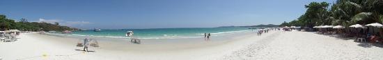 Lima Bella Resort : samet beach