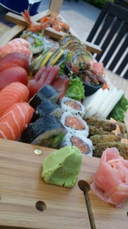 Wabi Sabi Sushi Bar