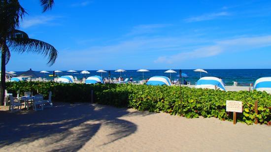 South Ocean Blvd Pompano Beach Fl