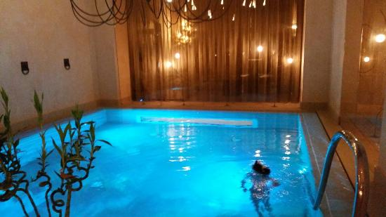Monfort Hotel Milano