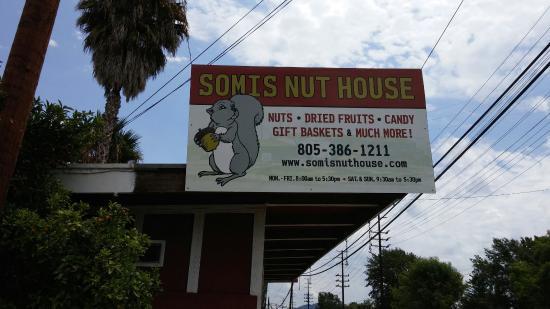 Somis Nut House