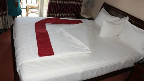 Legend Hotel Kigali