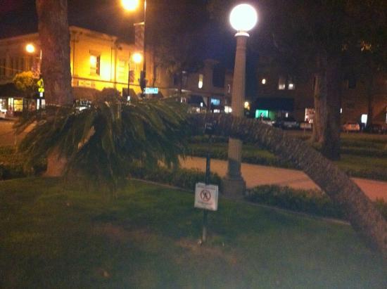 Plaza Square Park