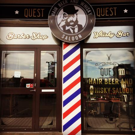 Quest Saloon: Quest