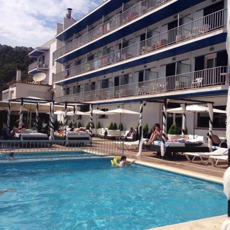 Hotel Nereida: photo0.jpg