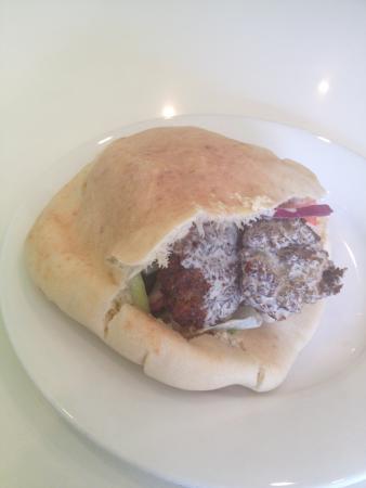 Mister Laffa Shawarma House