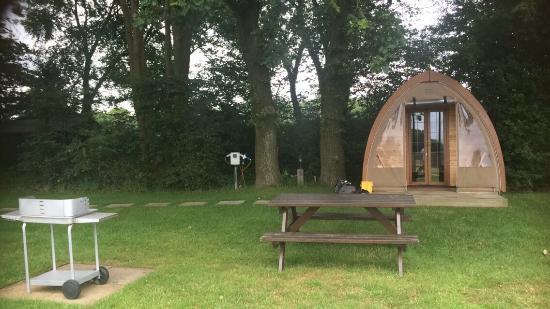 Two Hoots Campsite: photo0.jpg