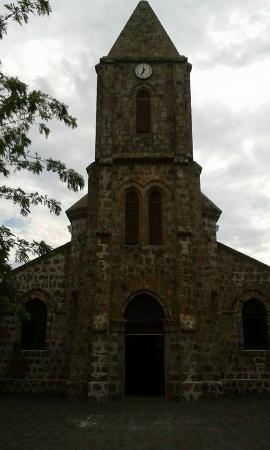 Catedral de Puntarenas