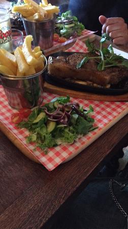 The Pheasant Inn & Restaurant: photo0.jpg