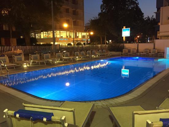 Hotel Kursaal صورة فوتوغرافية
