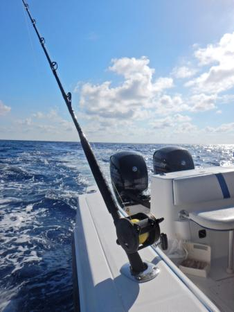Hot Rod Fishing Charters