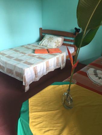 Maracuja City Resort: Zimmer
