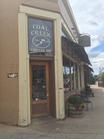 ‪Coal Creek Coffee‬