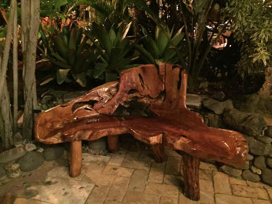 bench benches bespoke tables style driftwood drifter home