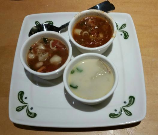 Olive Garden Rogers Menu Prices Restaurant Reviews Tripadvisor