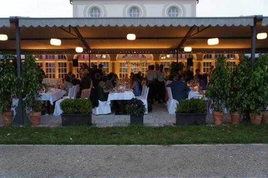 Cafe Botanischer Garten München Restaurant Bewertungen