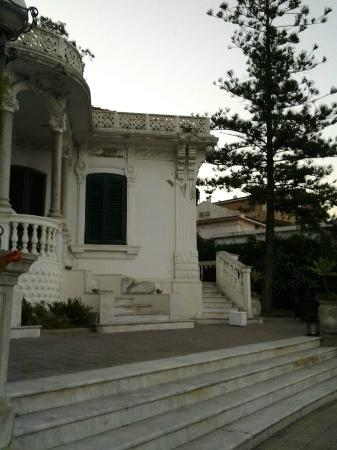 Town House Messina Paradiso
