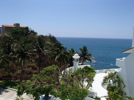 Villas Coral: un dia soleado!