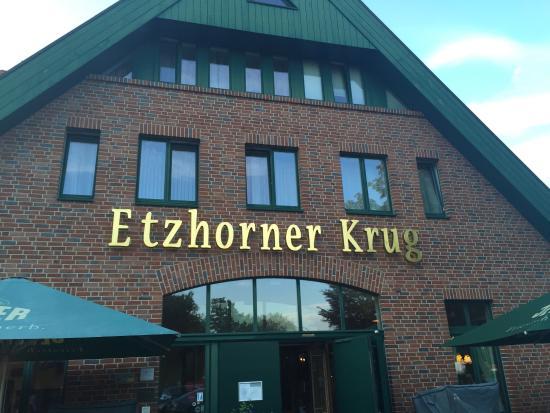 Etzhorner Krug Gasthof & Hotel