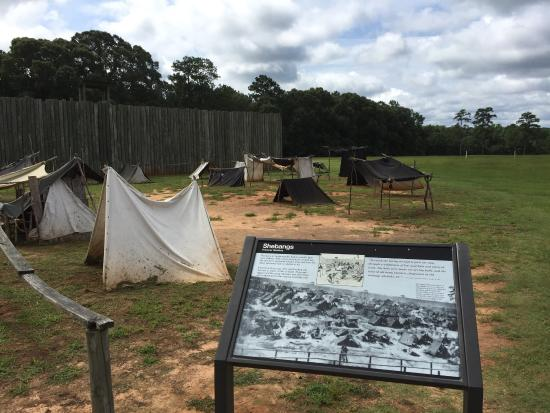 A secret list in the Civil War prison at Andersonville