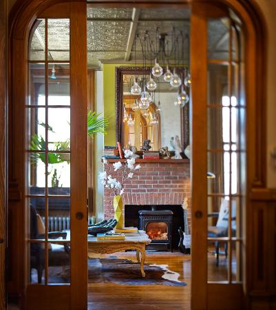 Made INN Vermont An Urban Chic Bed And Breakfast Burlingtons Epicurean Escape Hotel