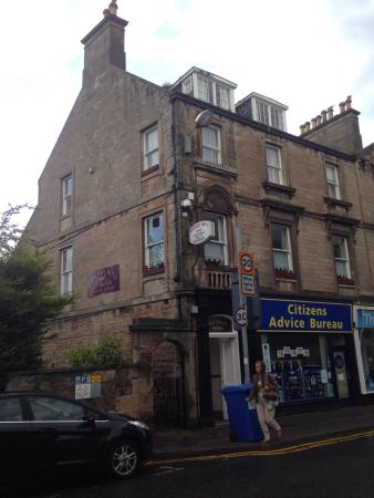 Photo of Waverley Hotel Nairn